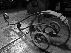 Лестничное ограждение в частный загородный жилой дом. Проект: Фокин Э. М. Исполнение: Фокин Э. М., Комаров И. С.