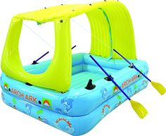 """• Mainly consists of A 7.3'X 5.5' X 22"""" pool and A 13.83' X 5'6"""" slideway with a 3.3' X 5.5' fun loop welded on its tail • Max. 6-8 person big capacity sleep in either Horizontal..."""