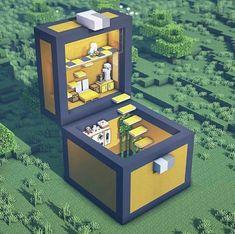 Minecraft Mods, Minecraft Villa, Architecture Minecraft, Minecraft Mansion, Minecraft House Tutorials, Minecraft Plans, Amazing Minecraft, Cool Minecraft Houses, Minecraft Tutorial