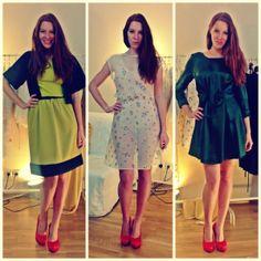 Zuzana Kubickova fashion