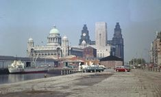 Liverpool Waterfront, Liverpool Town, Liverpool Docks, Liverpool History, 2nd City, Southport, Historical Pictures, Old Photos, Countryside