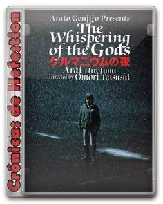 The Whispering of the Gods - Crónicas de Hefestión