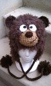 Fuzzy Wuzzy crochet pattern by SnApPy-Tots $3.99
