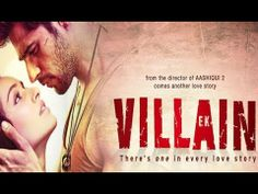 'Ek Villain Movie' Full Length Promotion (+playlist)