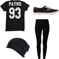 """""""Payne"""" by amaya173 on Polyvore"""