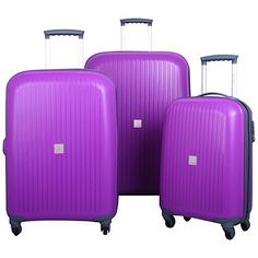 Tripp Holiday 4 Cabin 4-Wheel Suitcase Lemon- at Debenhams.com ...
