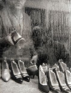 Paris, 1955  Photographer: Sabine Weiss