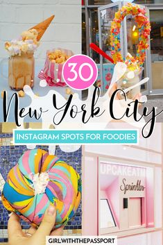 The only popular way is food tourism. The only popular way is food tourism. Instagram Feed, Nyc Instagram, Florida Vacation, Vacation Trips, Nyc With Kids, Travel Usa, Travel Tips, Travel Destinations, Travel Info