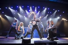 The Smoky Mountain Opry is the largest and most spectacular variety show in the Smokies featuring professional headliners from all over the world.