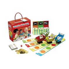 Shopping Cart Dash Game: : Kids | chapters.indigo.ca