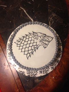 Game of thrones cake 2