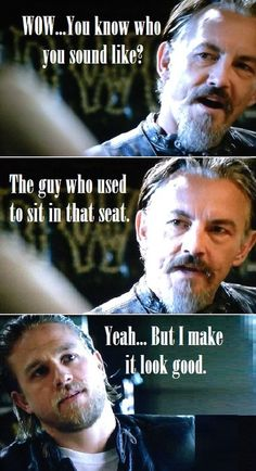 quotes from sons of anarchy | Chibs Sons Of Anarchy Season 5