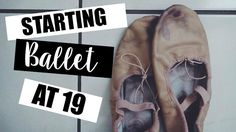 A College and Lifestyle Blog by Madeline Reyes: Starting Ballet at 19