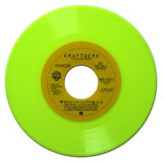 neon vinyl