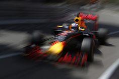 レッドブル、2016年の自らの力強いスタートに驚き  [F1 / Formula 1]