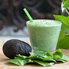 Simply Green Smoothie Recipe