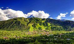 Die beiden Orte Aspen und Snowmass im US-Bundesstaat Colorado stehen hierzulande für Champagne Powder, Partys und endloses Skivergnügen. Dass die beiden Städtchen im eindrucksvollen Roaring Fork Valley und die umliegenden Berggiganten auch im Sommer ein echtes Outdoor-Paradies mit einer Vielzahl von Angeboten sind, ist hingegen wenig bekannt.