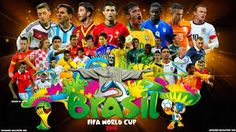 http://www.worldchatcup.com/ Copa do Mundo FIFA Brasil 2014 becomes interesting at last stage. Use world cup 2014 smart phone app to make it more interesting. Brazil 2014 smart phone app is free and give option to chat with your friends and other football fans.