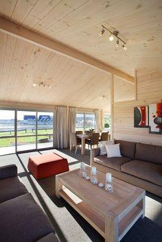 Design Homes, House Design, Wall Ideas, Living Room Decor, Kitchen Ideas, House Ideas, Lounge, Houses, Interior Design