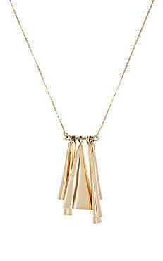 Ana Khouri Narciso Big Necklace