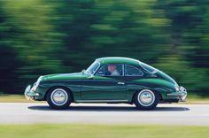 Sweet Porsche 356 #KONI #KONIExperience #KONIImproved