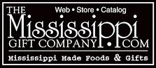 Mississippi Gift Company: MS Made Foods and Gifts