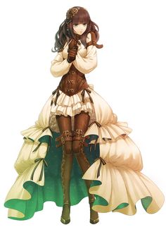 Cardia | Code: Realize Wikia | Fandom powered by Wikia