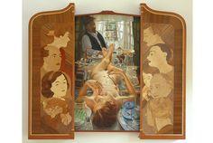Kit Williams & Eleyne Williams :: Gallery