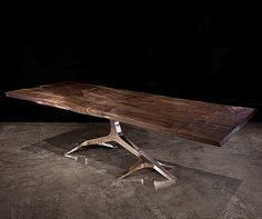 Rose dining table - Hudson Signature; this is going in my house :)