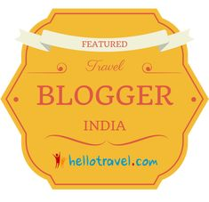 It is always nice when you are recognised by your peers for some relevant achievement, so it was lovely this week to receive the news that we have been nominated as one of the Top 50 Travel Blogs Of 2016. And what really makes it special is that all 50 of us have a lot of experience under our belts and have not let age deter us from doing what we love to do.