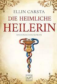 Die heimliche Heilerin Buch Rezension