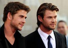 Liam Hemsworth | Chris Hemsworth