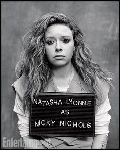 Natasha Lyone