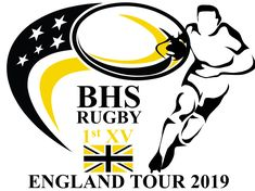 Tours Of England, Rugby, High School, Logos, Grammar School, Logo, High Schools, Secondary School, Middle School