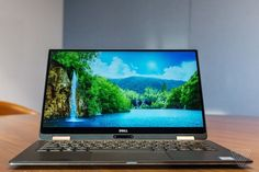 Dell XPS 13 2-in-1 Laptop  Maximize your workflow with the Dell XPS 13 2-in-1 Laptop. Complete with an InfinityEdge display this device has a border that measures only 5.2mm to give you the full picture. While impressive what sets the XPS 13 2-in-1 apart is the hinge. In mere seconds you can transform this laptop into four different modes. This means you can go from laptop to tablet as quickly as you need it. The fanless design of the XPS 13 2-in-1 ensures it runs... Continue Reading via…