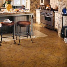 Manhattan Mannington Flooring, Luxury Vinyl Tile Flooring, Home Remodeling, Manhattan, Kitchens, Play, Table, Room, Pattern