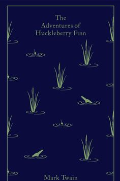 Essays satire huckleberry finn