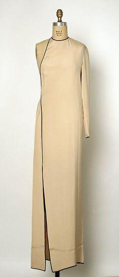 Dress - Geoffrey Beene 1988