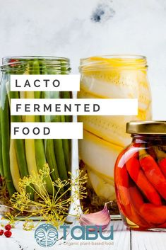 The art of culturing our food with lactic acid bacteria has been around for generations. And yet, we have forgotten about all that goodness that is in a jar of homemade sauerkraut or fermented dill and vegetable pickles. Best Paleo Recipes, Primal Recipes, Whole Food Recipes, Free Recipes, Vegan Appetizers, Vegan Snacks, Vegan Dinners, Vegan Soups, Nutrition Education