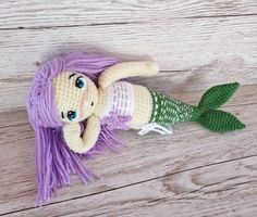 #mermaid #amigurumi #amigurumis #amigurumidoll #amigurumitoy #amigurumitoys #amigurumilove #handmade #handmadedoll #handmadedolls #crochet #crochetdoll #crochetdolls #crochettoy #crochettoys #weamiguru #amigurumilicious #plekto #πλεκτηκουκλα #πλεκτεσκουκλες #crochetaddict #knitting #knittinglove #knittingaddict #ilovecrochet #crochetlover #crochetlovers #πλεκτες_χειροποιητες_δημιουργιες