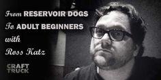 """Business of Film featuring Ross Katz - from """"Reservoir Dogs"""" to """"Adult Beginners""""! http://www.motionvfx.com/B4042  #filmmaker #filmmaking #film"""