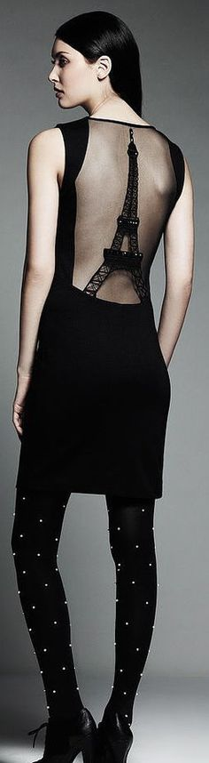 wooooooooooooweeeeeeeeeeeeeee With Some SHEER BLACK Stockings SO ME I Would LOVE To WEAR THIS DRESS.