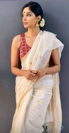 Beautiful Girl Indian, South Indian Actress, Indian Actresses, Desi, Saree, Beauty, Instagram, Fashion, Moda