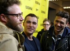 James Franco's 'The Disaster Artist' A Hit In The Room At SXSW