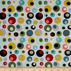Designed by Emily Hayes for Penny Rose Fabrics this cotton print collection features retro mid-century modern flair. Perfect for quilting apparel and home de. Camper Fabric, Grey Fabric, Cotton Fabric, Yellow Fabric, Mid Century Modern Fabric, Retro Fabric, Retro Home Decor, Fabric Shower Curtains, Dream Decor