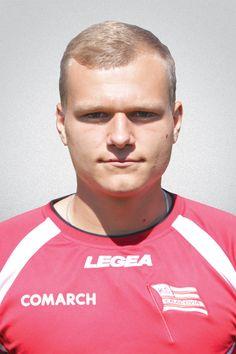 Paweł Jaroszyński - Transfery.info