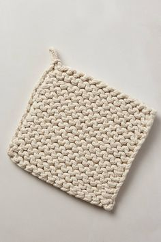 Shop the Crocheted Pot Holder and more Anthropologie at Anthropologie today. Read customer reviews, discover product details and more.