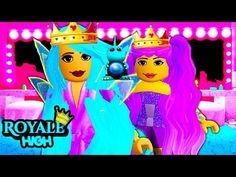 11 Best Gaming Mermaid Images Mermaid High School School - first day of school in the roblox enchanted academy youtube