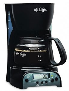 Coffee Programmable Coffeemaker - Brewing pause 'n serve lets you pour a cup of coffee while the coffeemaker is still brewing 5 Cup Coffee Maker, Best Drip Coffee Maker, Coffee Maker Machine, Coffee Machines, Coffee Cups, Espresso Machine Reviews, Coffee Maker Reviews, Best Espresso Machine, Coffee Tumblr