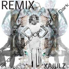 Ginger \u0026 Ghost - One Type Of Dark (XAJULZ Remix) by XAJULZ | Free Listening on SoundCloud